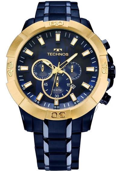 Relógio Masculino Technos Js26af/4a