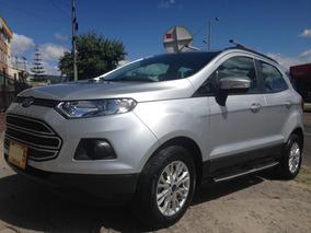 Ford Ecosport 2017 - 18.900 Km. - Se Automatica 2000 Cc 4x2