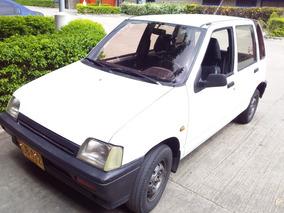 Daewoo, Tico Modelo 96