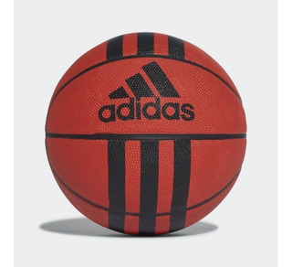 Bola De Basquete adidas 3 Stripes 29.5