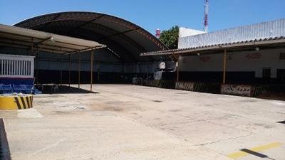 Bodega En Renta, Coatzacoalcos, Ver.