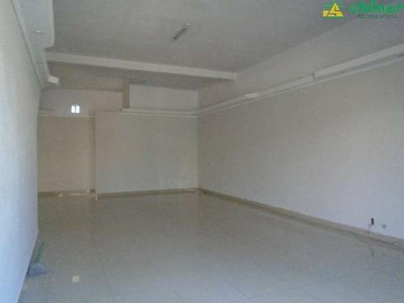 Aluguel Salão Comercial Até 300 M2 Parque Renato Maia Guarulhos R$ 3.800,00