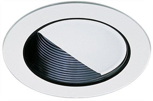 Elco Iluminación El992b 4 Wash De Pared Con Deflectorel992