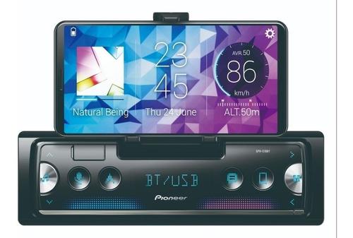 Radio Pioneer Sph-c10bt Smartphone Bluetooth Modelo 2020