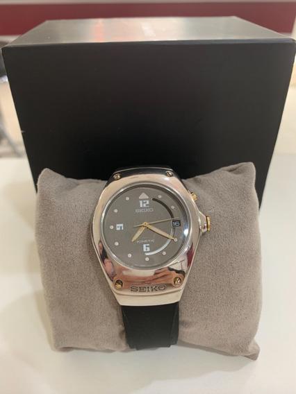Relógio Feminino Seiko Original 5m42ge39