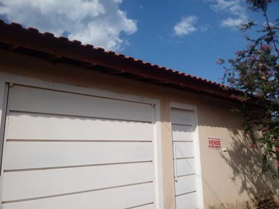 Casas Bairros - Venda - Jardim São Francisco - Cod. 15503 - Cód. 15503 - V
