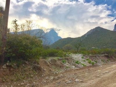 Terreno En Venta Huasteca Colonia El Potrero