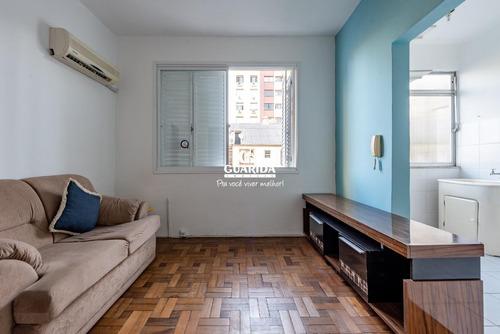 Imagem 1 de 13 de Apartamento Para Aluguel, 1 Quarto, Cidade Baixa - Porto Alegre/rs - 4782