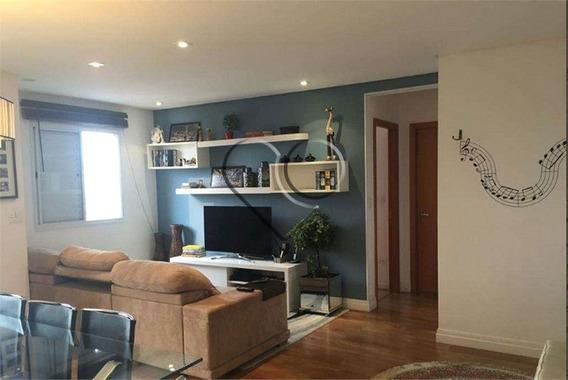 Apartamento-são Paulo-mandaqui | Ref.: 170-im470066 - 170-im470066
