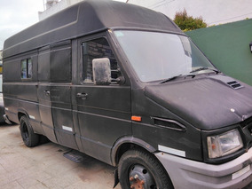 Iveco Daily 3.0 35.10 Furgon