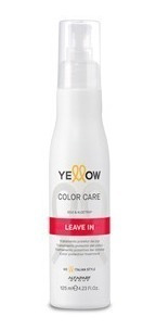 Yellow By Alfaparf Serum Leave In Color Care 125ml.