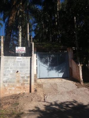 Chácara Residencial À Venda, Parque Dos Jacarandás, Arujá. - Ch0004