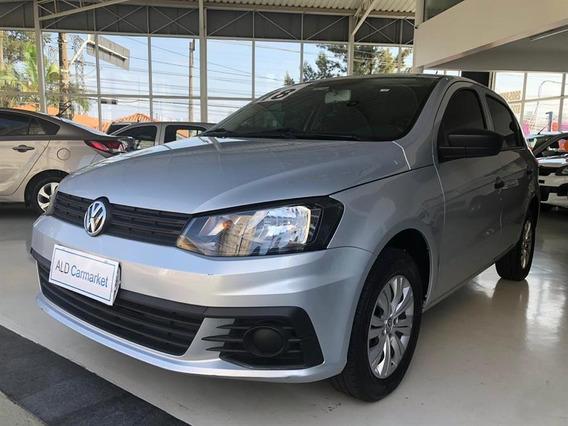 Volkswagen Gol 1.6 Trendline Completo - Ipva 2020 Pago