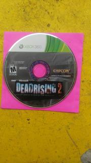 Deadrising 2 Para Xbox 360