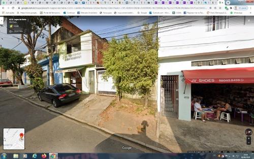 Imagem 1 de 2 de Terreno Para Venda, 0.0 M2, Jardim Paulistano (zona Norte) - São Paulo - 2673