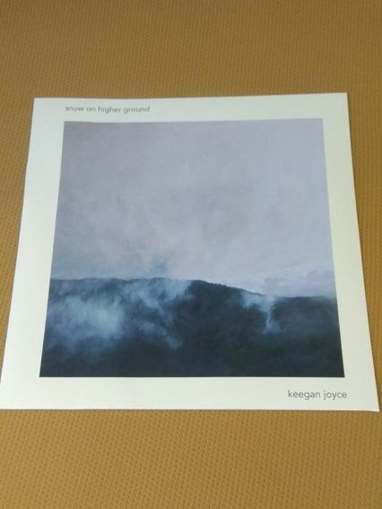Snow On Higher Ground - Keegan Joyce (vinil)- Please Like Me