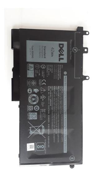 Bateria Original Dell Latitude 5280/ 5290 3dddg / 3vc9y