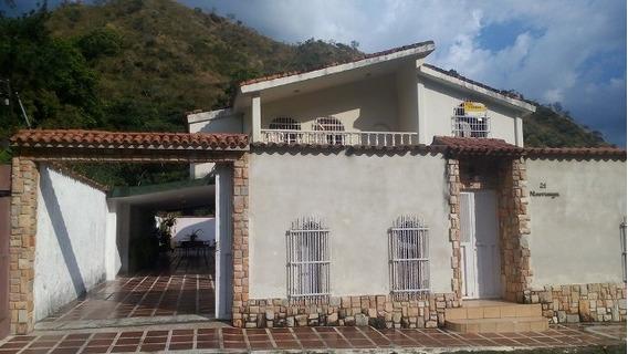 Casa Venta Espectular Eikar 04243590688