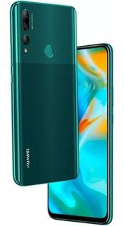 Celular Huawei Y9 Prime 2019 128gb Dual 4gb Ram, Pup Up