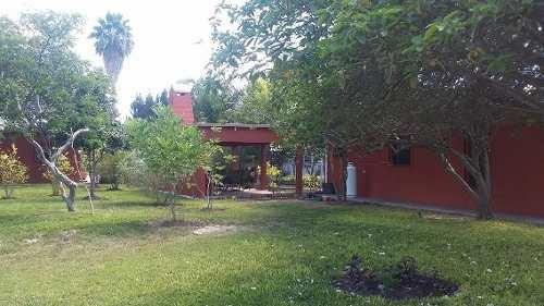 Rancho Hacienda En Venta, Matamoros, Tamaulipas