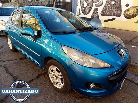 Peugeot 207 Premium 1.4 2013