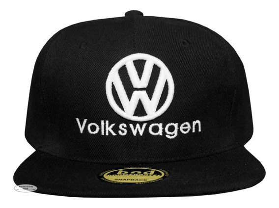 A B De Gorra Volkswagen Logo Carro Jetta Gol Golf Vento Polo
