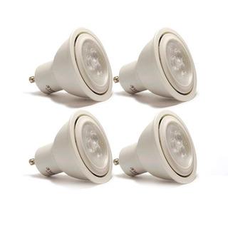 Lampara Iluminacion Led Verbatim 220v 35 Watts Kit X 4