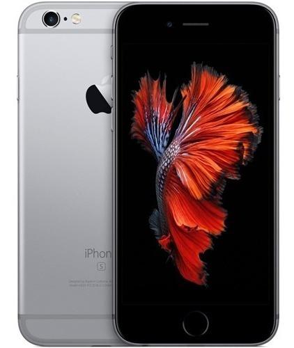 Apple iPhone 6s+ 16gb Nuevo Gris Espacial Liberado Envio Gra
