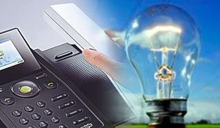 Electricidad Y Telefonía Técnico.