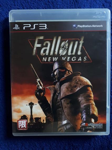 Fallout New Vegas Ps3 Campinas
