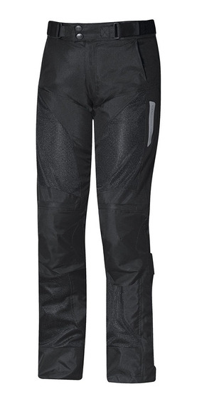 Pantalon De Moto Deportivo Held Zeffiro Ii Verano Negro