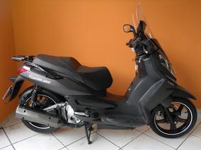 Dafra Citycom 300 I 2015 Preta