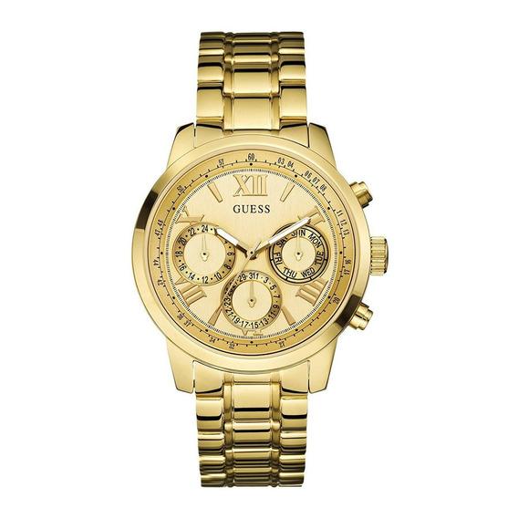 Relógio Feminino Analógico Guess 92521lpgsda1