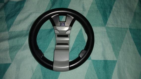 Dualshock Racing Wheel (volante Para Usar Com O Ps Move)