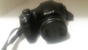 Sony Cyber Shot Dsc H100