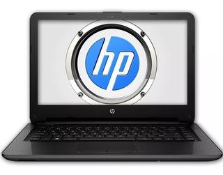 Notebook Hp 14p Intel Core I3 4gb 1tb Wifi Gtia Ahora 18