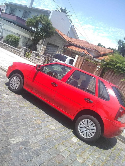Volkswagen Gol 1.4 Power 83cv 5 P 2013