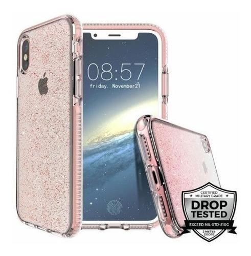 Case Para iPhone X- Xr -xs Max Prodigee Super Star