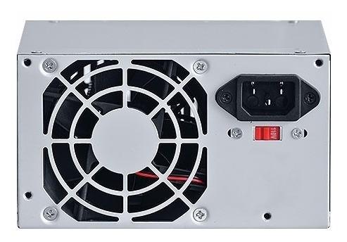 4 Fontes Atx 450w Nominal ( 200w Real) Computador