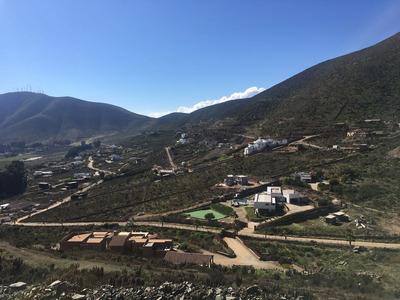 Vendo Terreno Cerro Grande .