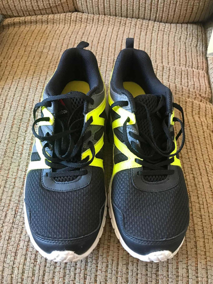 Zapatos Reebok Talla 7us