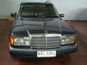 Mercedes Benz Mb 300 Td Turbo