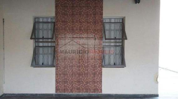 Casa Para Venda Em Mogi Das Cruzes, Vila Suissa, 2 Dormitórios, 1 Banheiro, 3 Vagas - 1222