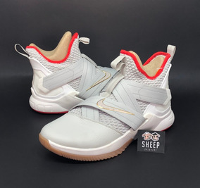 Tênis Nike Lebron Soldier Xii