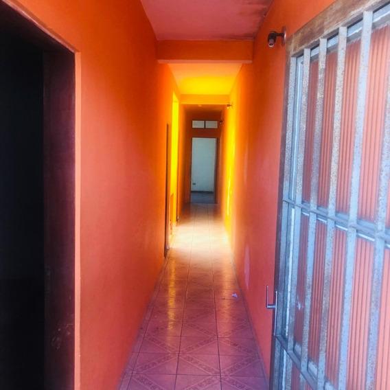 Jd Vendo Casa No Valor De 300mil, Otima Localização Ligue Ja
