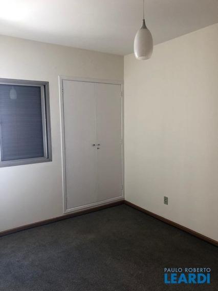 Apartamento - Moema Índios - Sp - 573886