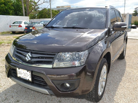 Suzuki Grand Vitara 2.4 Gls L4/ At