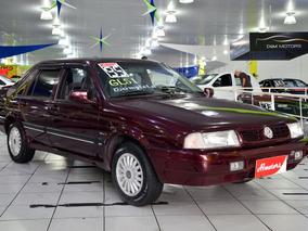 Volkswagen Santana 2.0 Glsi 1995 Aceito Troca E Financio