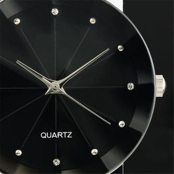 Relogio Luxury Quartz Sport Homem