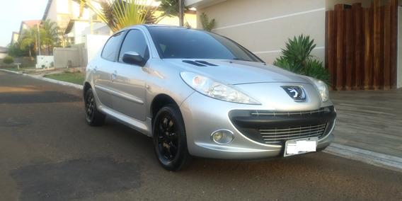 Peugeot 207 - Xr Sport